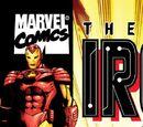 Iron Man Vol 3 15