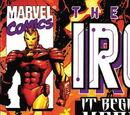 Iron Man Vol 3 21