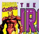 Iron Man Vol 3 23