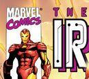 Iron Man Vol 3 30