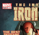 Iron Man Vol 3 75
