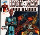 Iron Man Bad Blood Vol 1 4