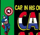 Captain America Vol 1