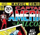 Captain America Vol 1 144