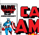 Captain America Vol 1 318