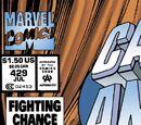 Captain America Vol 1 429