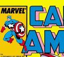 Captain America Vol 1 351