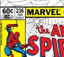 Amazing Spider-Man Vol 1 236