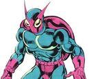 Beetle Armor MK II/Gallery