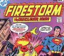 Firestorm Vol 1 2