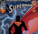 Superman Vol 2