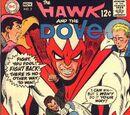 Hawk and Dove Vol 1 2
