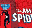 Amazing Spider-Man Vol 1 285