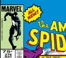 Amazing Spider-Man Vol 1 274
