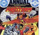 Firestorm Annual Vol 2