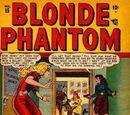 Blonde Phantom Comics Vol 1 15