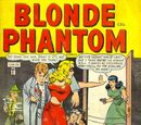 Blonde Phantom Comics Vol 1 18