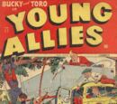 Young Allies Vol 1 17