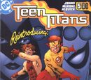 Teen Titans Vol 3 5