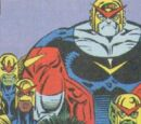 Nova Corps (Earth-616)/Gallery
