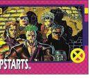 Upstarts (Earth-616)