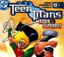 Teen Titans Vol 3 13