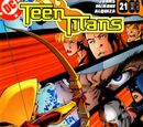 Teen Titans Vol 3 21