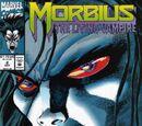 Morbius: The Living Vampire Vol 1 2