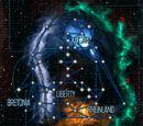 Sirius Sector