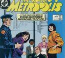World of Metropolis Vol 1 2