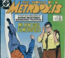 World of Metropolis Vol 1 3