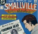 World of Smallville Vol 1 2