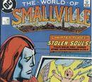 World of Smallville Vol 1 3