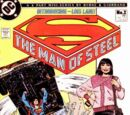 The Man of Steel Vol 1 2