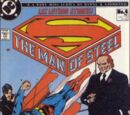 The Man of Steel Vol 1 4