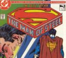 The Man of Steel Vol 1 5