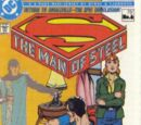 The Man of Steel Vol 1 6