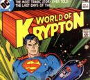 World of Krypton Vol 1 3