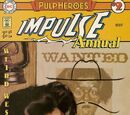 Pulp Heroes Annuals