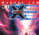 X-Men Evolution Vol 1 2/Images
