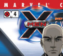 X-Men Evolution Vol 1 4