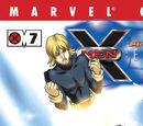 X-Men Evolution Vol 1 7/Images