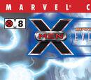X-Men Evolution Vol 1 8