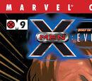X-Men Evolution Vol 1 9/Images