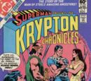 Krypton Chronicles Vol 1 3