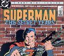 Superman: The Secret Years Vol 1 2
