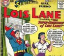 Superman's Girlfriend, Lois Lane Vol 1 4