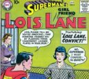 Superman's Girlfriend, Lois Lane Vol 1 6