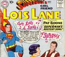 Superman's Girlfriend, Lois Lane Vol 1 9