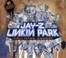 Collision Course:Linkin Park & Jay-Z